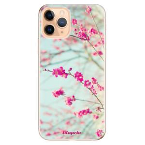 Silikonové odolné pouzdro iSaprio - Blossom 01 na mobil Apple iPhone 11 Pro