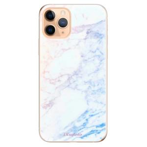 Silikonové odolné pouzdro iSaprio - Raibow Marble 10 na mobil Apple iPhone 11 Pro - poslední kus za tuto cenu