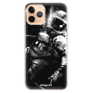 Silikonové odolné pouzdro iSaprio - Astronaut 02 na mobil Apple iPhone 11 Pro
