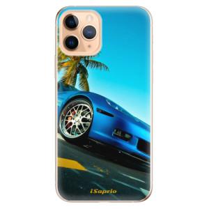 Silikonové odolné pouzdro iSaprio - Car 10 na mobil Apple iPhone 11 Pro