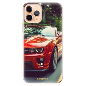 Silikonové odolné pouzdro iSaprio - Chevrolet 02 na mobil Apple iPhone 11 Pro