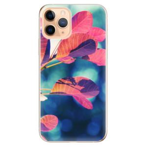 Silikonové odolné pouzdro iSaprio - Autumn 01 na mobil Apple iPhone 11 Pro