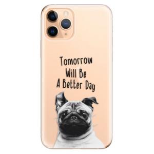 Silikonové odolné pouzdro iSaprio - Better Day 01 na mobil Apple iPhone 11 Pro