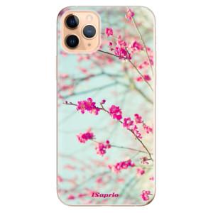 Silikonové odolné pouzdro iSaprio - Blossom 01 na mobil Apple iPhone 11 Pro Max