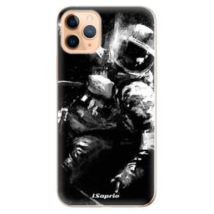 Silikonové odolné pouzdro iSaprio - Astronaut 02 na mobil Apple iPhone 11 Pro Max