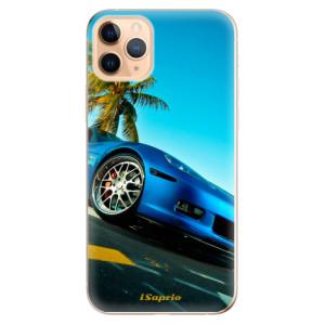 Silikonové odolné pouzdro iSaprio - Car 10 na mobil Apple iPhone 11 Pro Max