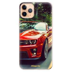 Silikonové odolné pouzdro iSaprio - Chevrolet 02 na mobil Apple iPhone 11 Pro Max