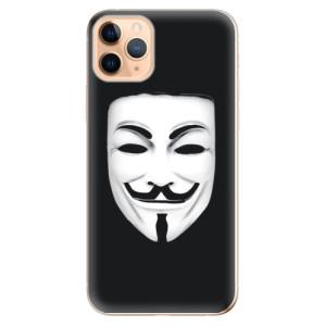 Silikonové odolné pouzdro iSaprio - Vendeta na mobil Apple iPhone 11 Pro Max - poslední kus za tuto cenu