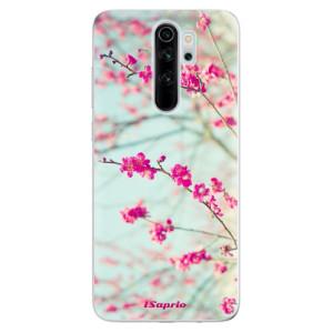 Silikonové odolné pouzdro iSaprio - Blossom 01 na mobil Xiaomi Redmi Note 8 Pro