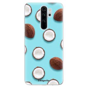 Silikonové odolné pouzdro iSaprio - Coconut 01 na mobil Xiaomi Redmi Note 8 Pro - poslední kus za tuto cenu