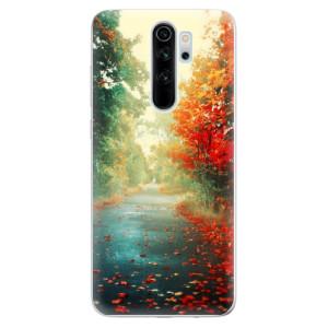 Silikonové odolné pouzdro iSaprio - Autumn 03 na mobil Xiaomi Redmi Note 8 Pro