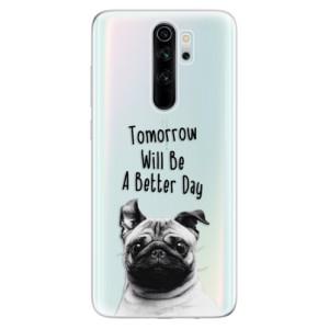 Silikonové odolné pouzdro iSaprio - Better Day 01 na mobil Xiaomi Redmi Note 8 Pro