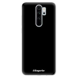 Silikonové odolné pouzdro iSaprio - 4Pure černé na mobil Xiaomi Redmi Note 8 Pro