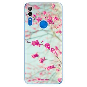 Silikonové odolné pouzdro iSaprio - Blossom 01 na mobil Huawei P Smart Z