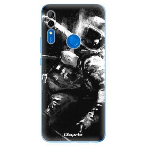Silikonové odolné pouzdro iSaprio - Astronaut 02 na mobil Huawei P Smart Z