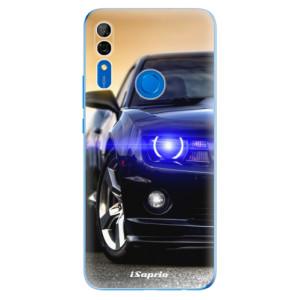 Silikonové odolné pouzdro iSaprio - Chevrolet 01 na mobil Huawei P Smart Z
