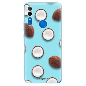 Silikonové odolné pouzdro iSaprio - Coconut 01 na mobil Huawei P Smart Z