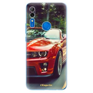 Silikonové odolné pouzdro iSaprio - Chevrolet 02 na mobil Huawei P Smart Z