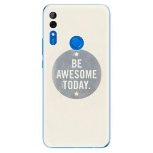 Silikonové odolné pouzdro iSaprio - Awesome 02 na mobil Huawei P Smart Z