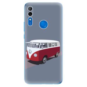 Silikonové odolné pouzdro iSaprio - VW Bus na mobil Huawei P Smart Z