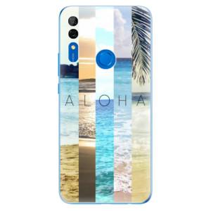 Silikonové odolné pouzdro iSaprio - Aloha 02 na mobil Huawei P Smart Z