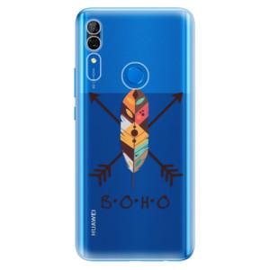 Silikonové odolné pouzdro iSaprio - BOHO na mobil Huawei P Smart Z