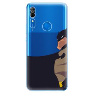 Silikonové odolné pouzdro iSaprio - BaT Comics na mobil Huawei P Smart Z