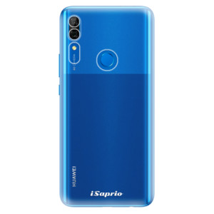 Odolné silikonové pouzdro iSaprio - 4Pure čiré bez potisku na mobil Huawei P Smart Z