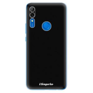 Silikonové odolné pouzdro iSaprio - 4Pure černé na mobil Huawei P Smart Z