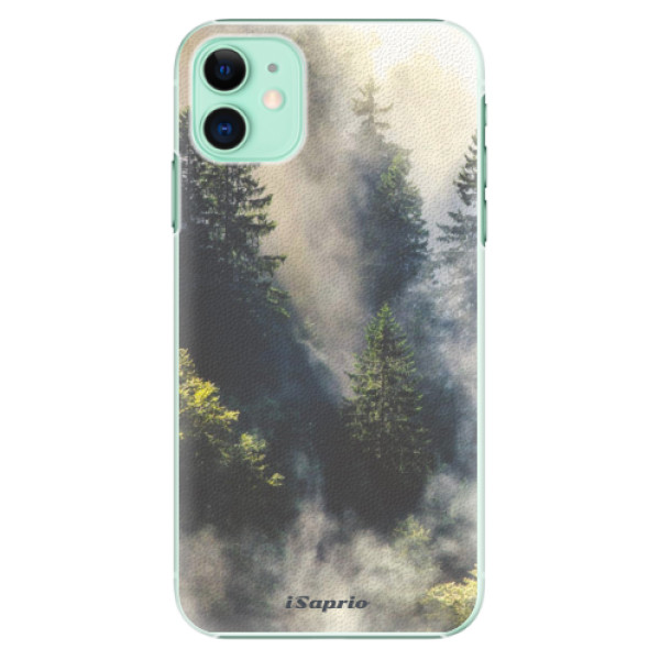 Plastové pouzdro iSaprio - Forrest 01 na mobil Apple iPhone 11