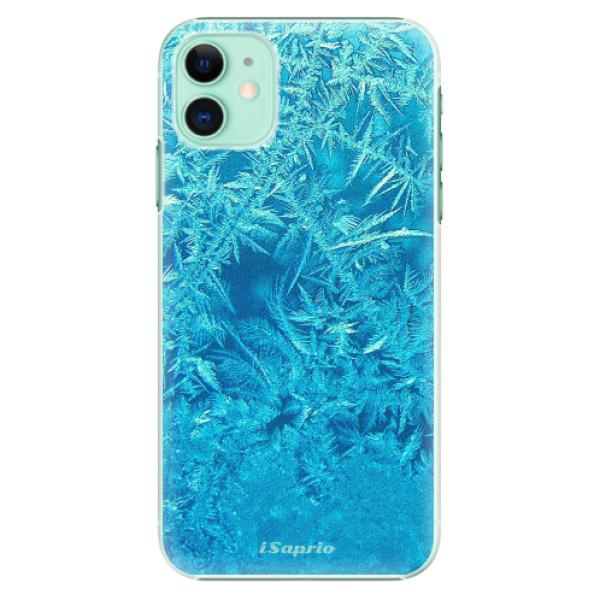 Plastové pouzdro iSaprio - Ice 01 na mobil Apple iPhone 11