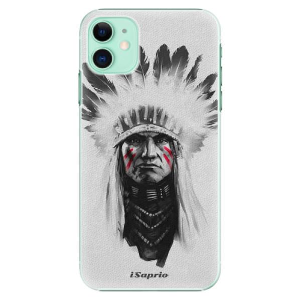 Plastové pouzdro iSaprio - Indian 01 na mobil Apple iPhone 11