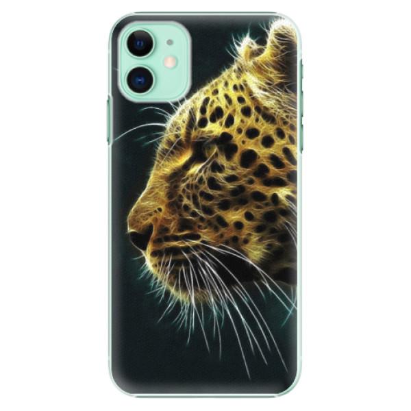 Plastové pouzdro iSaprio - Gepard 02 na mobil Apple iPhone 11