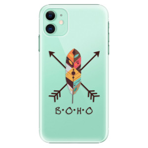 Plastové pouzdro iSaprio - BOHO na mobil Apple iPhone 11
