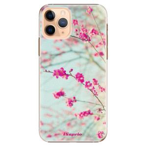 Plastové pouzdro iSaprio - Blossom 01 na mobil Apple iPhone 11 Pro