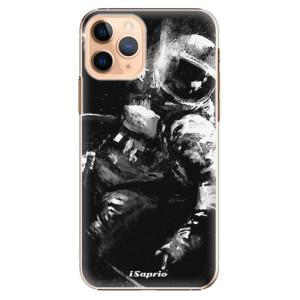 Plastové pouzdro iSaprio - Astronaut 02 na mobil Apple iPhone 11 Pro