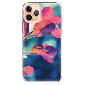 Plastové pouzdro iSaprio - Autumn 01 na mobil Apple iPhone 11 Pro