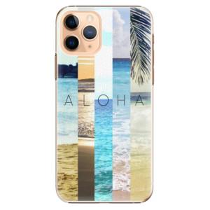 Plastové pouzdro iSaprio - Aloha 02 na mobil Apple iPhone 11 Pro