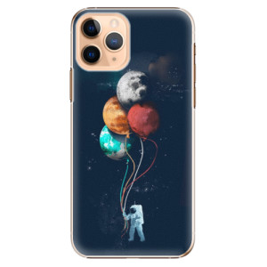 Plastové pouzdro iSaprio - Balloons 02 na mobil Apple iPhone 11 Pro