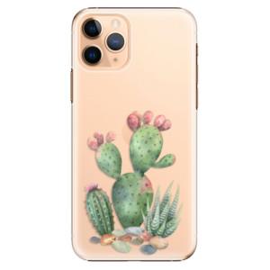 Plastové pouzdro iSaprio - Cacti 01 na mobil Apple iPhone 11 Pro
