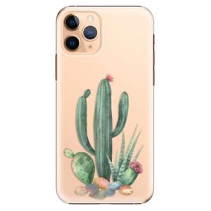 Plastové pouzdro iSaprio - Cacti 02 na mobil Apple iPhone 11 Pro