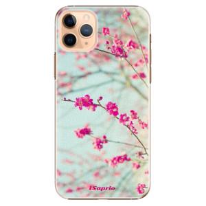 Plastové pouzdro iSaprio - Blossom 01 na mobil Apple iPhone 11 Pro Max