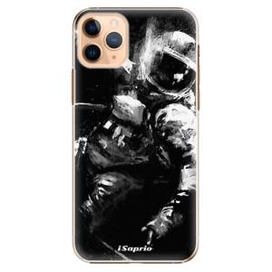 Plastové pouzdro iSaprio - Astronaut 02 na mobil Apple iPhone 11 Pro Max