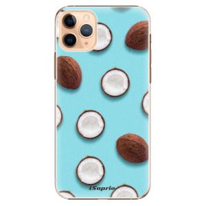 Plastové pouzdro iSaprio - Coconut 01 na mobil Apple iPhone 11 Pro Max