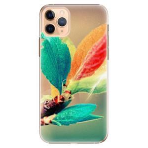 Plastové pouzdro iSaprio - Autumn 02 na mobil Apple iPhone 11 Pro Max