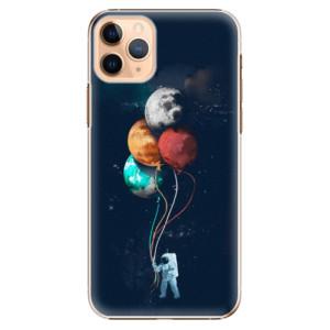 Plastové pouzdro iSaprio - Balloons 02 na mobil Apple iPhone 11 Pro Max