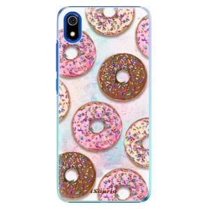 Plastové pouzdro iSaprio - Donuts 11 na mobil Xiaomi Redmi 7A