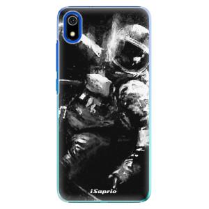 Plastové pouzdro iSaprio - Astronaut 02 na mobil Xiaomi Redmi 7A