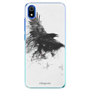 Plastové pouzdro iSaprio - Dark Bird 01 na mobil Xiaomi Redmi 7A