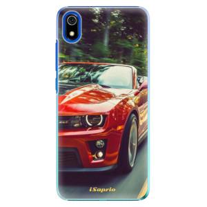 Plastové pouzdro iSaprio - Chevrolet 02 na mobil Xiaomi Redmi 7A